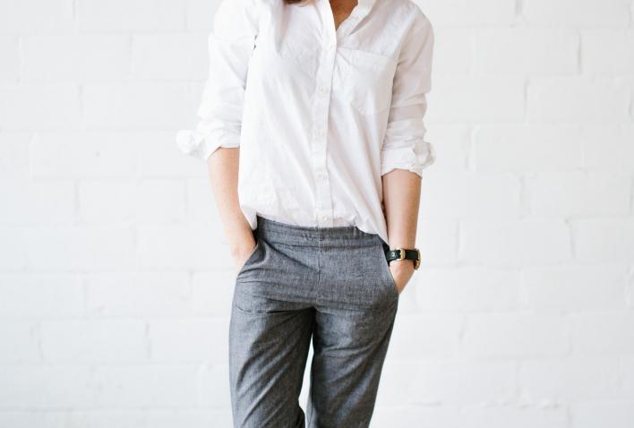 Storemanager Luxury Men fashion